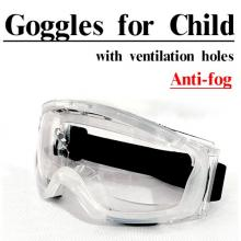 Goggles with ventilation holes for child AF-08J